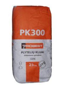 PK300
