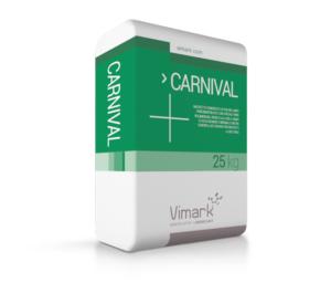 Chape ciment autolissant CARNIVAL